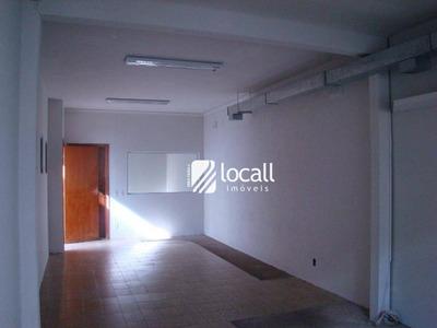 Casa Para Alugar, 380 M² Por R$ 12.000/mês - Redentora - São José Do Rio Preto/sp - Ca1960