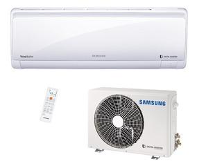 Ar Condicionado Samsung Digital Inverter 12000 Frio 220v Mon