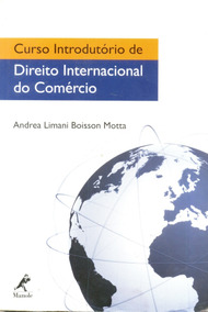 Curso De Direito Internacional Do Comércio Leia + Livros