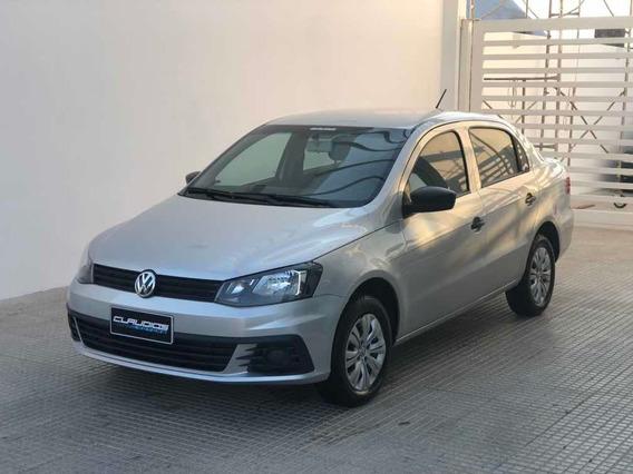 Volkswagen Gol 1.6 Full, Único Dueño!!