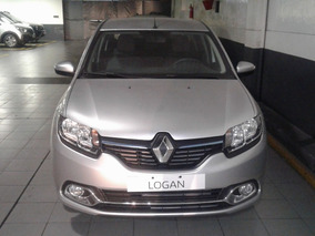 Renault Logan Autentique 1.6 0km Adjudicado! (edc)
