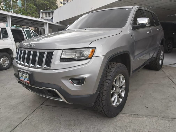 Jeep Grand Cherokee Limited 4g Blindada