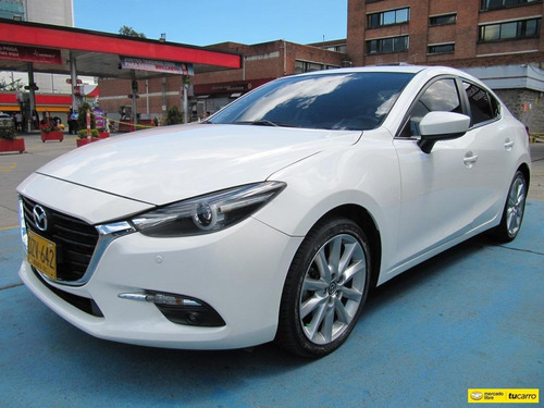 Mazda 3 Grand Touring Lx Full Equipo