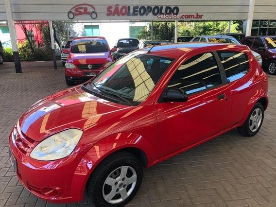 Ford Ka Flex 1.0