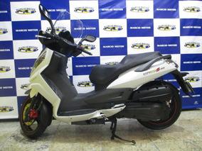 Dafra Citycom 300 S Cbs 18/18