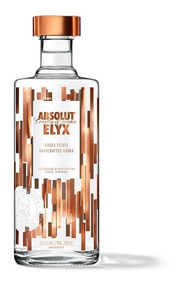Absolut Elyx Vodka Sueca - 750ml