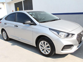 Hyundai Accent 4p Gl L4/1.6 Man