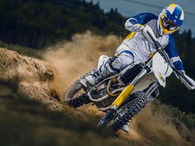 Husqvarna 701 Super Moto Tenela Con El 50%,12 Cuotas Tasa 0%