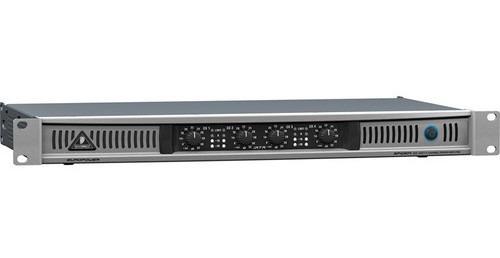 Behringer Epq304 - Amplificador De Potencia 4 Canales