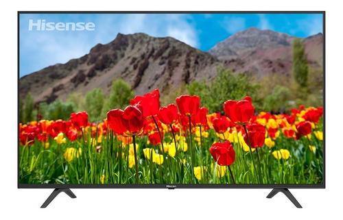 Smart Tv Hisense 43h6f Led 43 Pulgadas 4k Ultra Hd