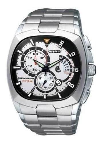Relógio Citizen An900-53c Cronógrafo Calendário
