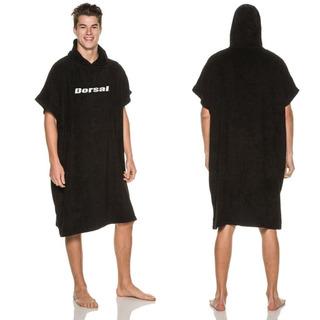 poncho De Surf De Microfibra Gruesa (traje De Neopreno...
