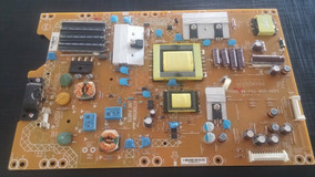 Placa Da Fonte Tv Philips 39pfl4707g/78