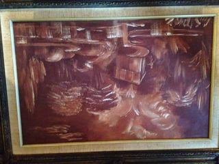 Pinturas En Lienzo De Alta Gama