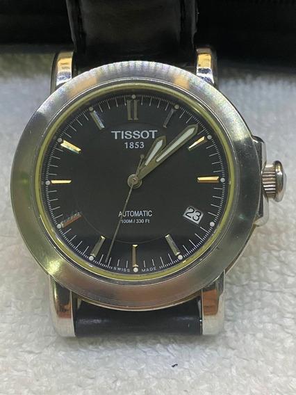 Tissot - 1853 Automatico T - Lord T164/264 - Rks Ja 15033