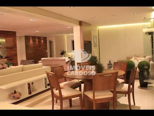 Imagem 1 de 20 de Apartamento Residencial À Venda, Vila Leopoldina, São Paulo. - Ap0159