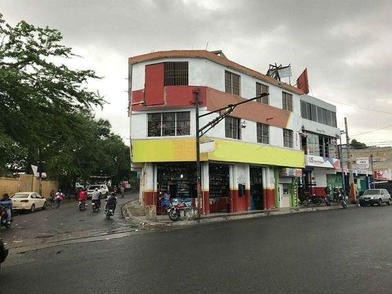 Se Vende Edificio Comercial En Herrera