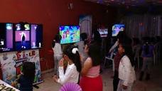 Video Juegos Para Eventos