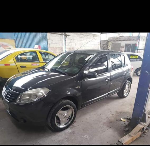 Renault Sandero Expession