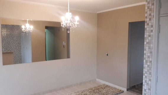 Apartamento 3 Dormitórios - Direto Com Proprietário