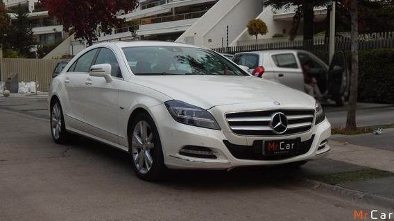 Mercedes Benz Cls 350 3.5 350 2012
