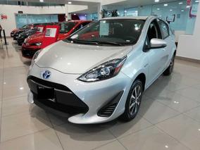 Toyota Prius C 2019 Auto Nuevo