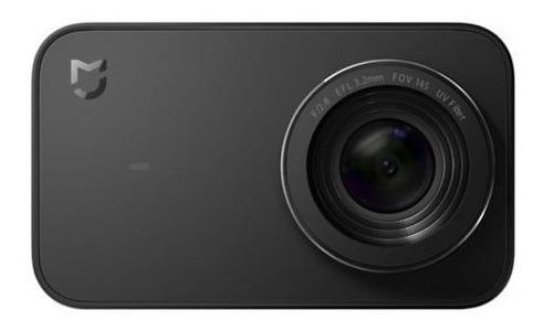 Câmera Filmadora Ação Esportes Mi Action Xiaomi 4k