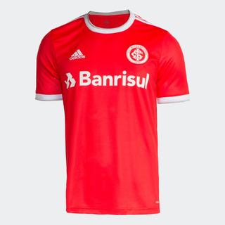 Camisa Adids Internacional Oficial 1 2020 Masculina Original