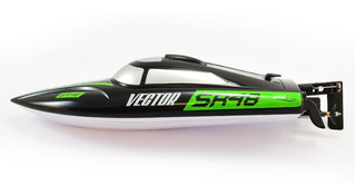 Lancha Rc Volantex Racent Vector Brushless 2.4ghz Completas