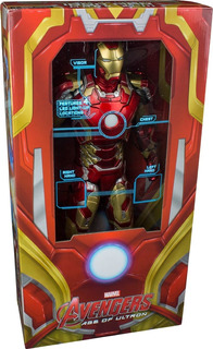 Neca Age Of Ultron Iron Man Mark Xliii 1/4