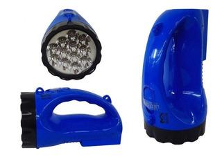Lanterna De Led Com Alta Durabilidade De Bateria