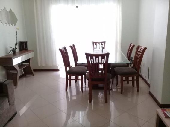 Apartamento Em Balneário Do Estreito, Florianópolis/sc De 100m² 3 Quartos Para Locação R$ 2.000,00/mes - Ap323482
