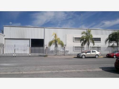 Nave Industrial En Venta Parque Industrial Santa Rita