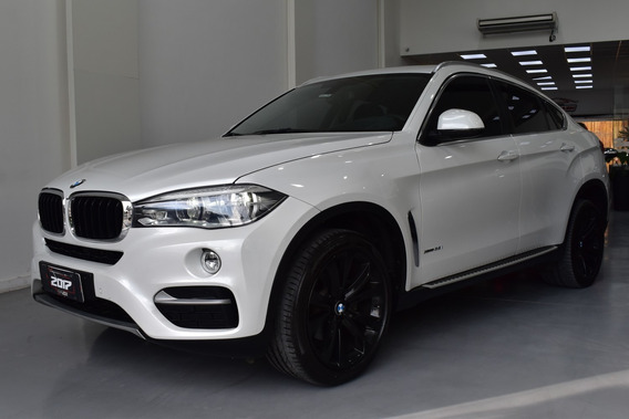 Bmw X6 3.0 Xdrive 35i Pure Extravagance - Car Cash