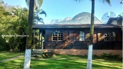 Sítio Para Venda Em Guapimirim, Limoeiro, 3 Dormitórios, 1 Suíte, 3 Banheiros, 4 Vagas - 012