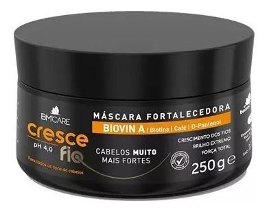 Máscara Hidratante Fortalecedora Cresce Fio Barrominas 250gr