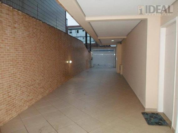 Linda E Espaçosa Casa Triplex Com 03 Dormitórios 01 Suite(recém Entregue Ao Lado Do Carrefour E Da Estaçao Do Vlt E Da Praia.) - Ca0217