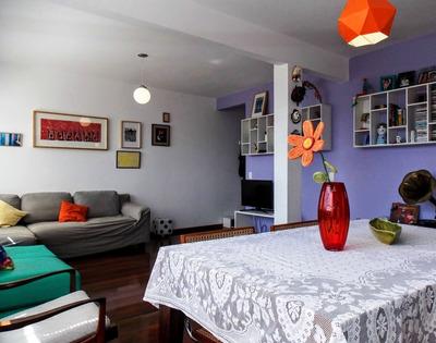 Apartamento 3 Quartos 01 Vaga Reformado - São Lucas - 4371