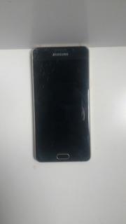 Celular Samsung Galaxy A5 10m/ds, Pra Retirar Peças.