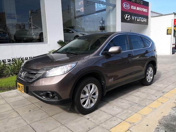 Honda Cr-v 4x4 2014