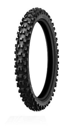 Cubierta Dunlop Mx33f 80/100-21 51m Tl