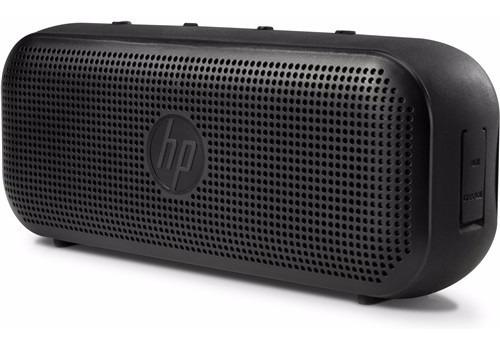 Caixa De Som Speaker 400 Bluetooth Hp - X0n08aa - Preta