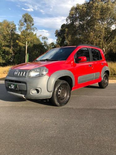 Imagem 1 de 11 de Fiat Uno 1.0 2012