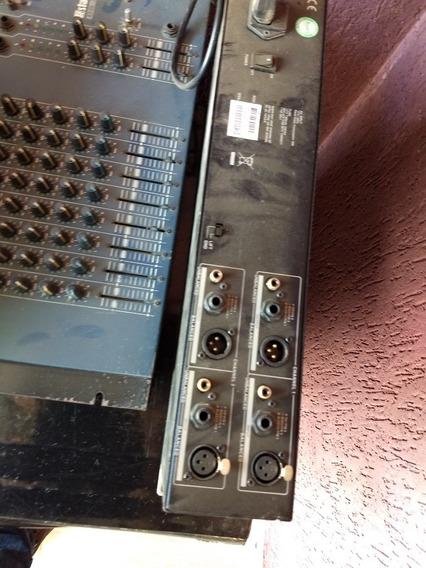 Amplificador Mp 720 Mesa