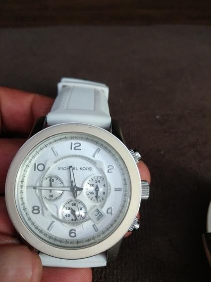 Relógio Michael Kros Em Perfeito Estado!