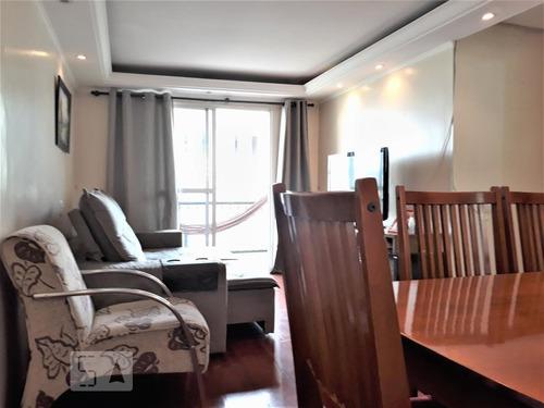 Apartamento À Venda - Jardim Santa Emília, 2 Quartos,  65 - S893124252