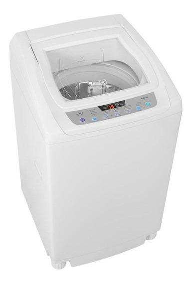 Lavarropas automático Electrolux FuzzyWash blanco 6.5kg 220V