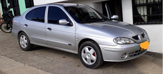 Renault Mégane Ii Vercion Full 2008