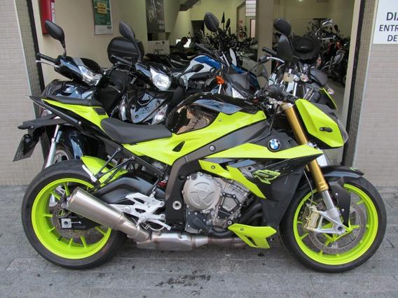 Bmw S1000 R 2015 Preta