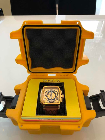 Relógio Invicta S1 Rally - Modelo 90101